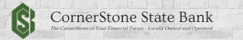 CornerStone State Bank