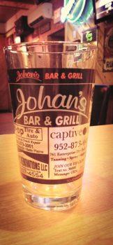 Johan's