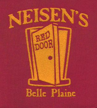 Neisen's Red Door Bar