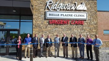Ridgeview Medical Center & Clinic
